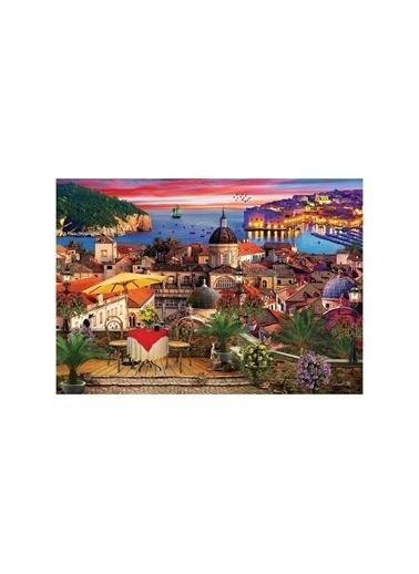 Art Puzzle Art Puzzle Dubrovnik 1000 Parça Kutu Puzzle  Renksiz
